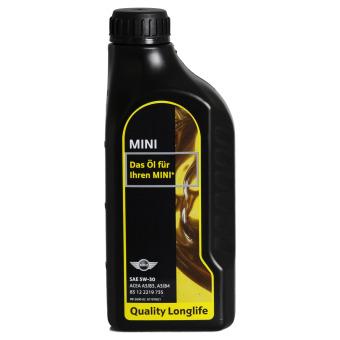 Mini Longlife 5W-30 1 Liter Dose