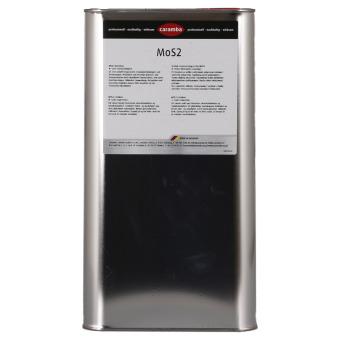 Removedor de óxido MOS2