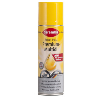Caramba Multi-spray Super Plus (Premium Multiöl)