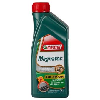 MAGNATEC 5W-30 A3/B4