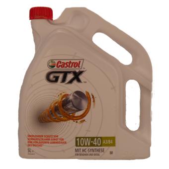 GTX 10W-40