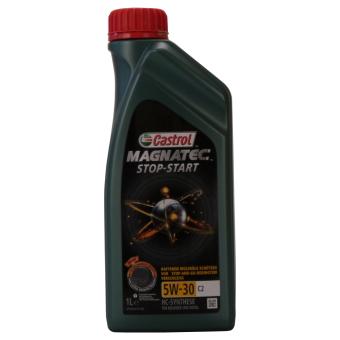 Magnatec Parada-Arranque 5W-30 C2