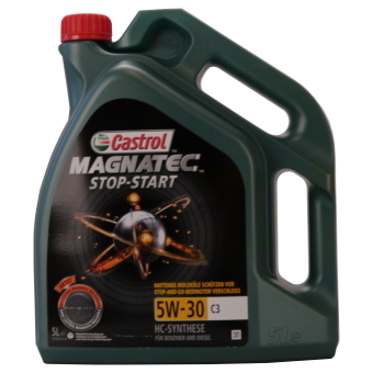 Magnatec Stop-Start 5W-30 C3 5 Liter Kanne