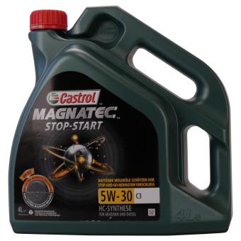 Magnatec Stop-Start 5W-30 C3 4 Liter Kanne