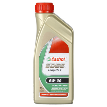 EDGE Longlife 2 0W-30 1 Liter Dose