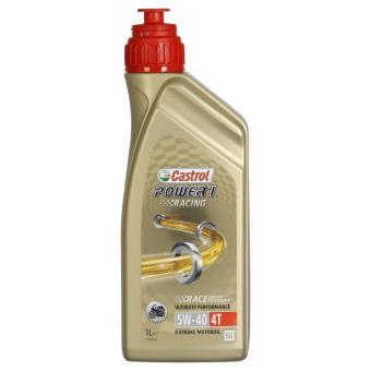 POWER 1 Racing 4T 5W-40 1 Liter Dose