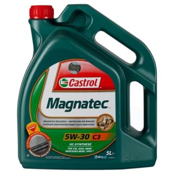 MAGNATEC 5W-30 C3 5 Liter Kanne