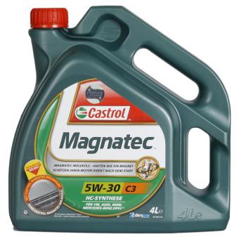 MAGNATEC 5W-30 C3 4 Liter Kanne