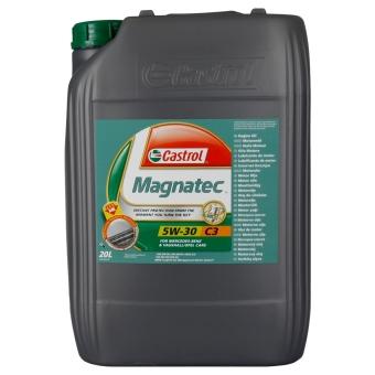 MAGNATEC 5W-30 C3 20 Liter Kanister