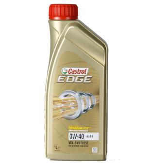 EDGE Titanium FST 0W-40 A3/B4