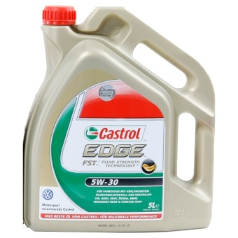 EDGE FST 5W-30 5 Liter Kanne