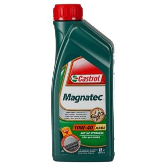 MAGNATEC 10W-40 A3/B4