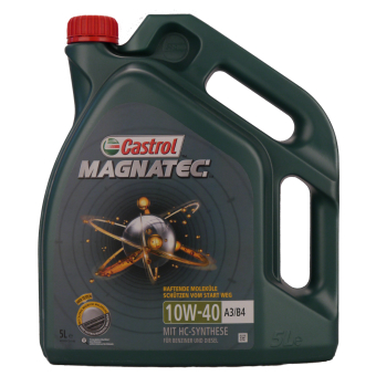 MAGNATEC 10W-40 A3/B4 5 Liter Kanne