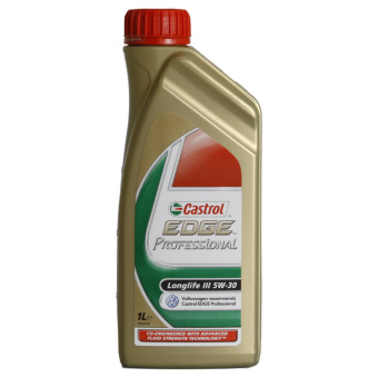 castrol edge professional longlife 3 5w 30 olio motore. Black Bedroom Furniture Sets. Home Design Ideas