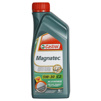 castrol magnatec 5w 30 c2 motor l autoteile. Black Bedroom Furniture Sets. Home Design Ideas