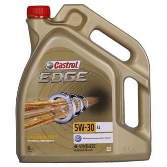 EDGE Titanium FST 5W-30 LL 5 Liter Kanne