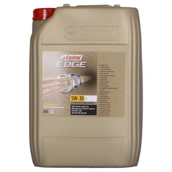 EDGE Titanium FST 5W-30 LL 20 Liter Kanister