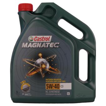 MAGNATEC 5W-40 C3 5 Liter Kanne