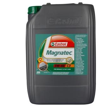 MAGNATEC 5W-40 C3 20 Liter Kanister