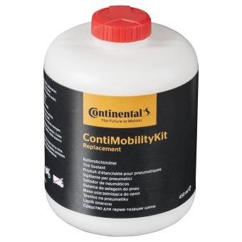 Ersatzflasche für das ContiMobilityKit