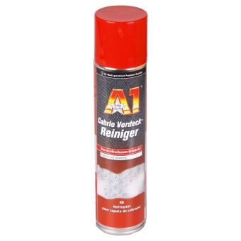 A1 Cabrio detergente per tetto