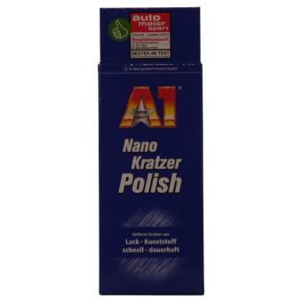 A1 Nano Kratzer Polish