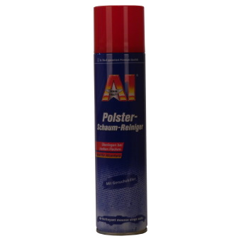 A1 Limpiador-espuma-tapizado