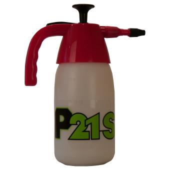 P21S Druckpumpzerstäuber