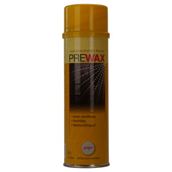 PRE WAX Vorbehandlungs- Cera Spray con Sonde