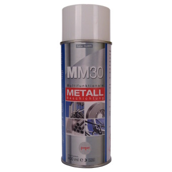 M M 30 Multi Metal Revestimiento Spray