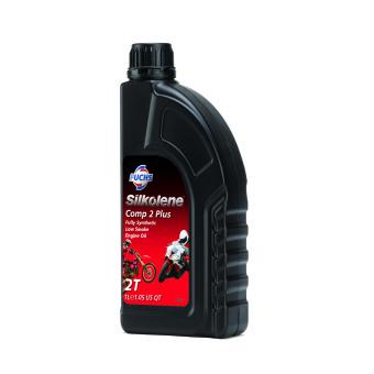 SILKOLENE COMP 2 PLUS Zweitakt-Öl