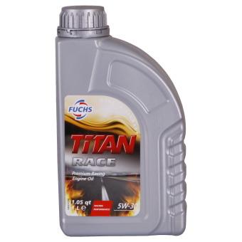 Titan Race 5W-30
