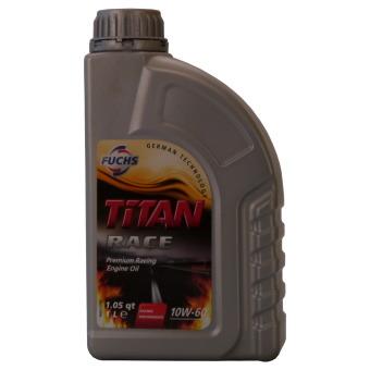 Titan Race 10W-60