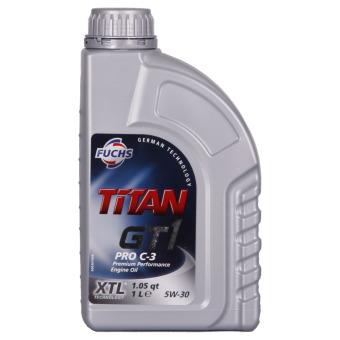 Titan GT1 Pro C-3 5W-30