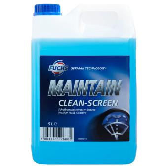 Maintain Clean-Screen Scheibenwischwasser-Zusatz -60 Grad