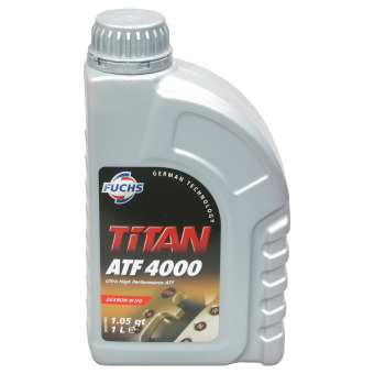 Titan ATF 4000 Dexron III