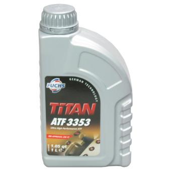 Titan ATF 3353 Dexron III
