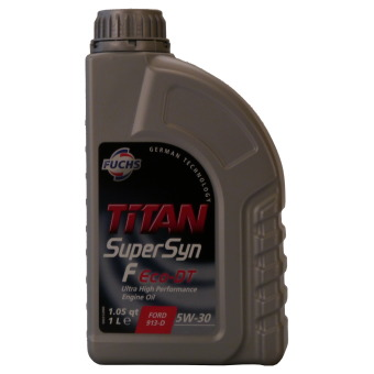 Titan Supersyn F ECO-DT 5W-30