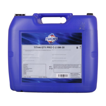 Titan GT1 Pro C-2 5W-30