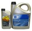 GM OPEL 5W-30 Dexos 2 Fuel Economy Longlife 5 Liter Kanne