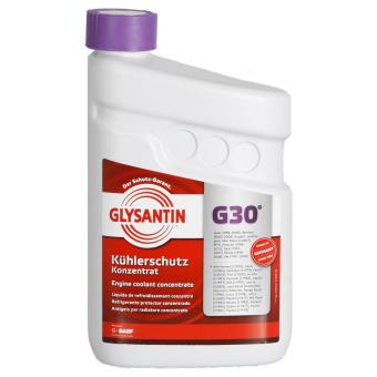 G30 Kühlerfrostschutz