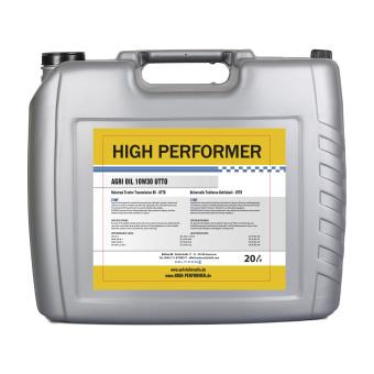 Agri Oil 10W-30 UTTO