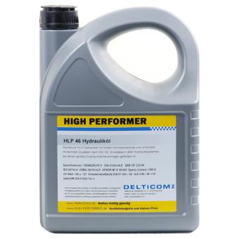 HLP 46 Hydrauliköl 5 Liter Kanne