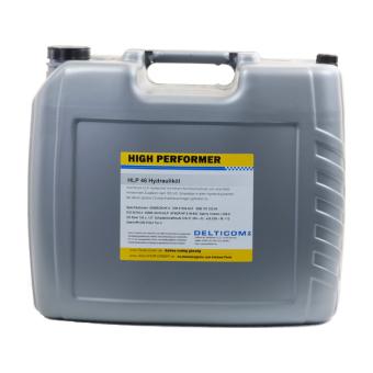 HLP 46 Hydrauliköl 20 Liter Kanister