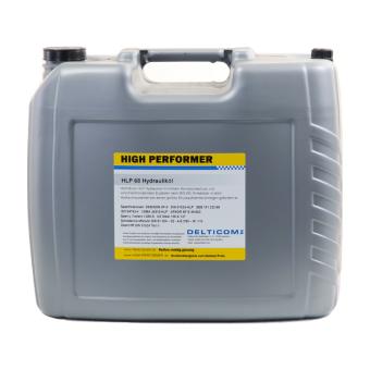 HLP 68 olio idraulico
