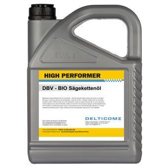 Bio-Sägekettenöl