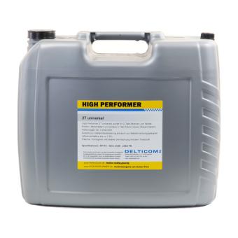 2-Takt-Öl mineralisch 20 Liter Kanister