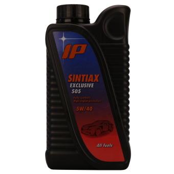 SINTIAX EXCLUSIVE 505 5W-40