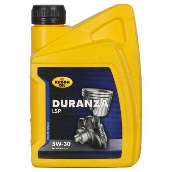 DURANZA LSP 5W-30 olio lubrificante