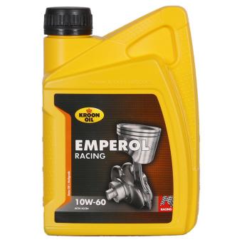 EMPEROL RACING 10W-60 olio lubrificante